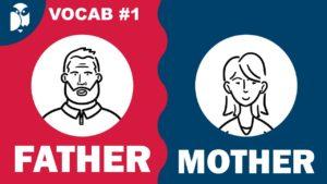 Lesson 01 Vocab