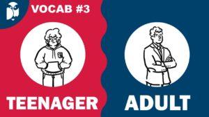 Lesson 03 Vocab