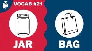Lesson 21 Vocabulary