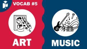 Lesson 05 Vocab