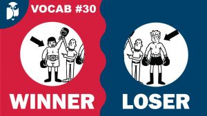 Lesson 30 Vocabulary